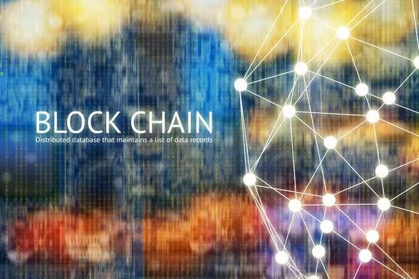 Технология блокчейн сделает финансовый рынок более безопасным и эффективным