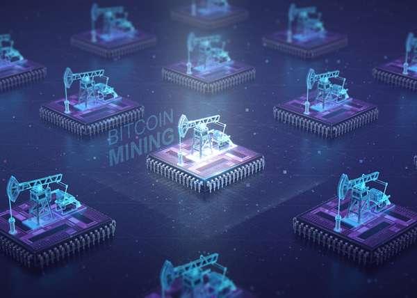 С чего начать BCH майнинг на процессоре