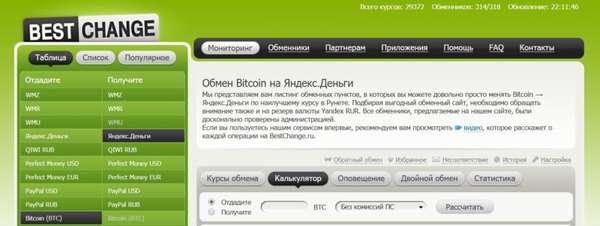 Когда бумажник опустел: как произвести вывод биткоинов на Яндекс Деньги