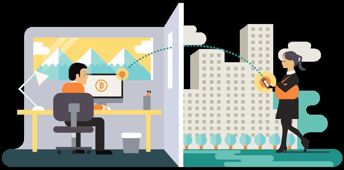 Платежную систему биткоин серфинг за биткоин без регистрации