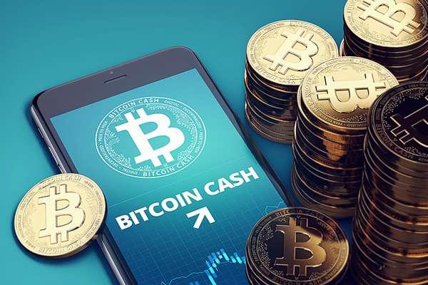 Moon Bitcoin Cash — деньги из ничего