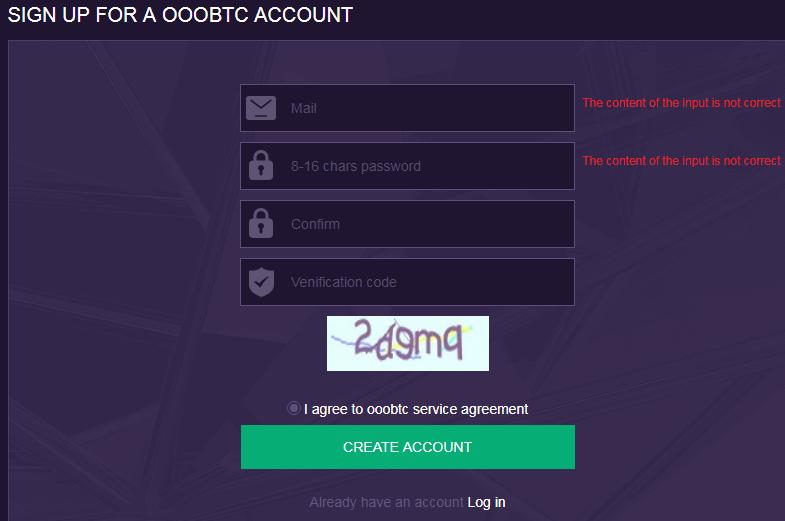 Биржа криптовалют OOOBTC – еще одна неизвестная личность