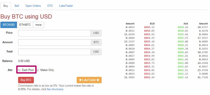 Чем может похвастаться биржа криптовалют LakeBTC?