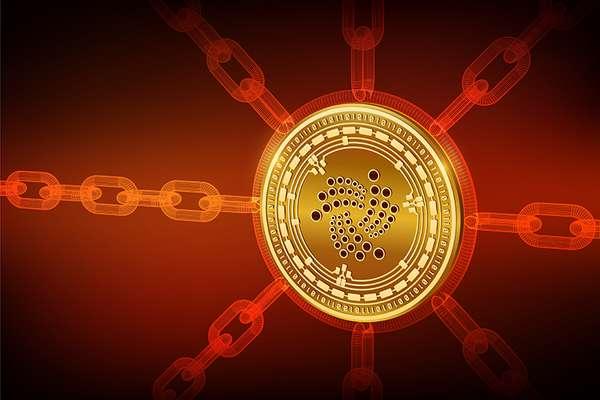 Аналитика криптовалюты Iota: катание по горкам вверх и вниз