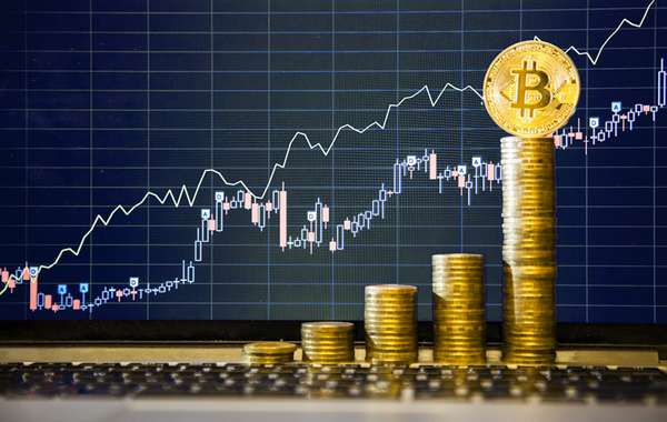 Биржа криптовалют EXMO — самый популярный сервис в России