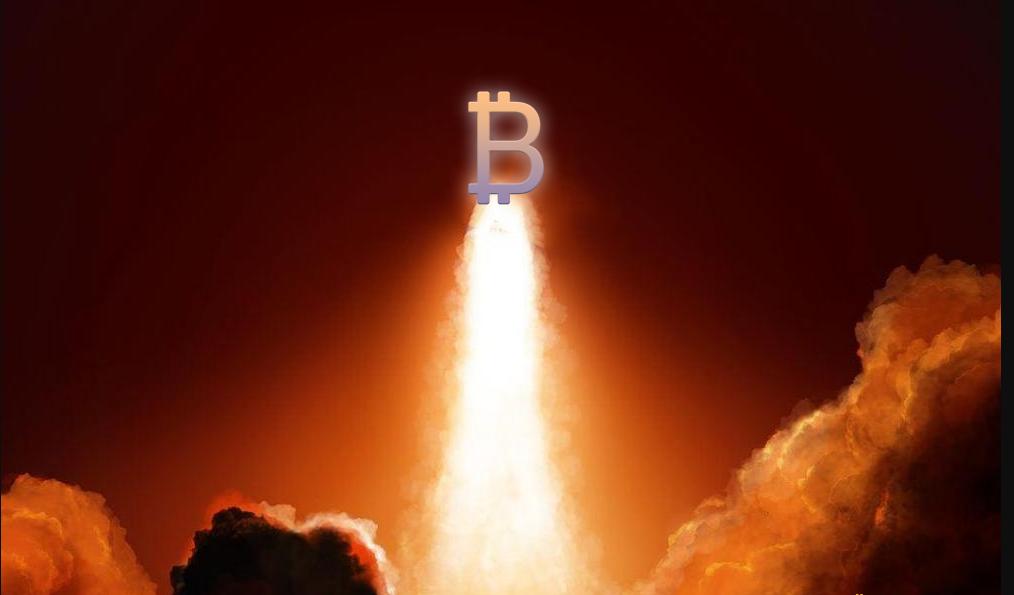 Запуск фьючерсных контрактов на биткоин