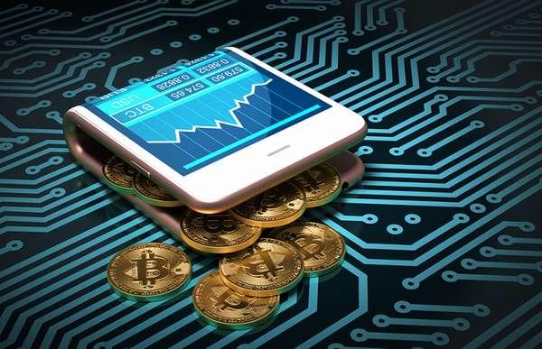 Развлечение и прибыль, или как заработать биткоины с помощью телефона