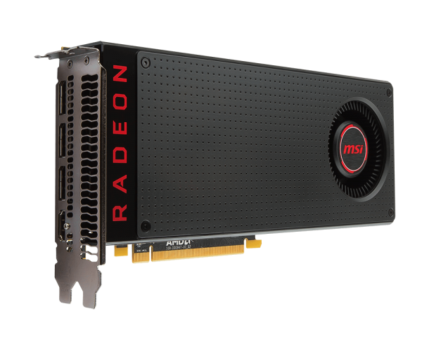 Пробуем майнить на AMD Radeon RX 480