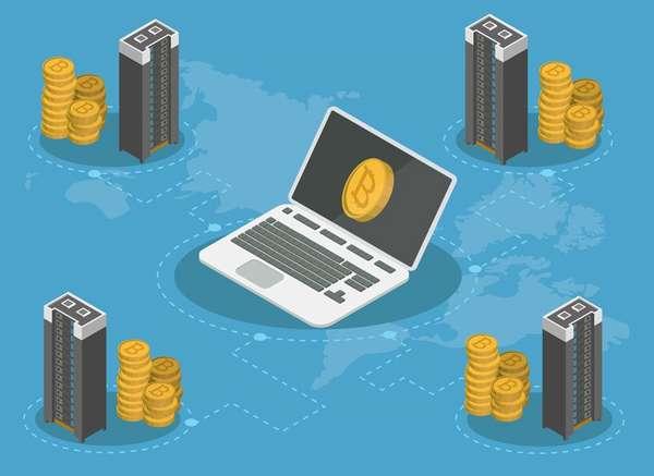 Криптовалюта Po.et. Криптографическая платформа для хранения прав собственности