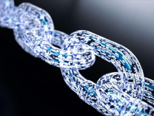 Как работает Blockchain Ripple
