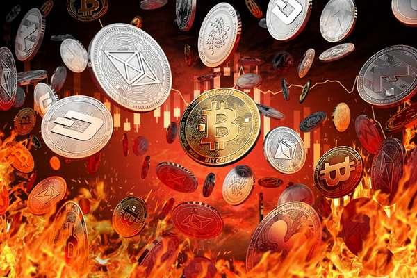 Как создать собственную криптовалюту с нуля
