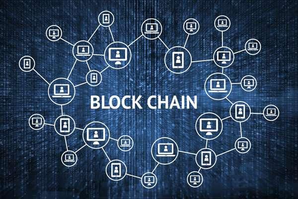 Насколько высока популярность технологии блокчейн в мире сегодня