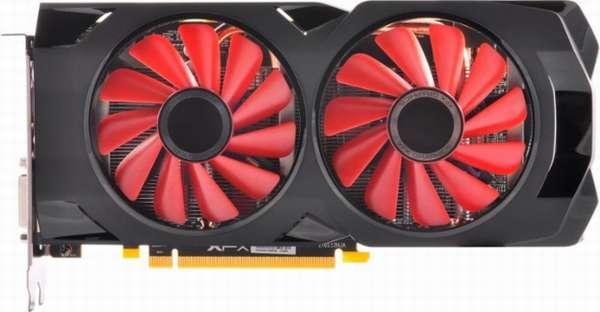 AMD RX 570 как себя ведет при майнинге?