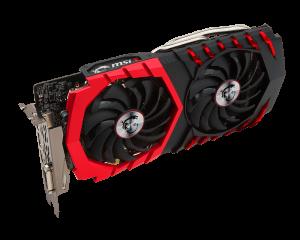 Пробуем майнить на MSI Radeon RX 470 4GB