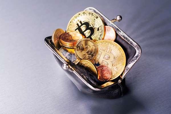 Обеспечение безопасности кошелька для криптовалют