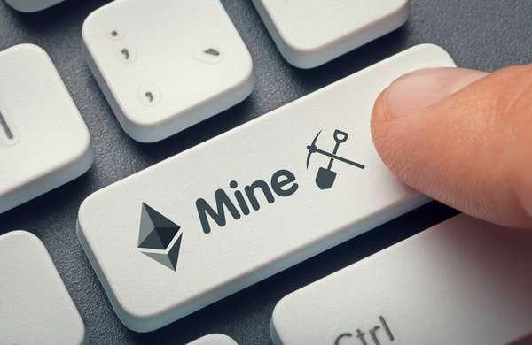 Как майнить Эфириум и стать «криптобогатым»