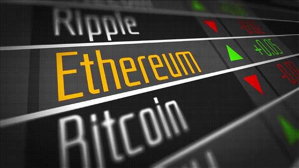 Криптовалюта Эфир: все о главном сопернике Биткоина