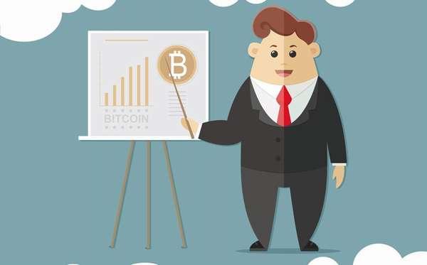 Когда биржа наколдовала: как перевести биткоины с Битрикса