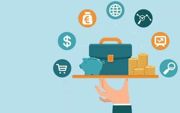 Диверсификация бизнеса простыми словами - это распределение капиталовложений по разным активам.