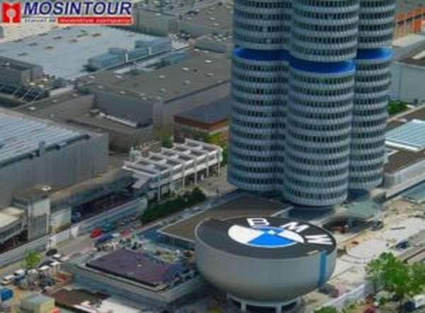 Германия Родина автомибилестроения