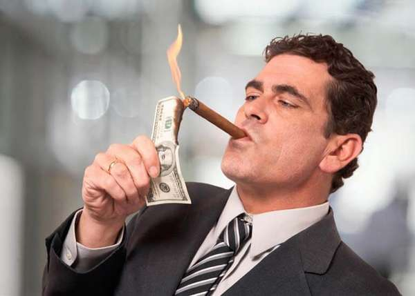 Как стать богатым 18 ключевых правил