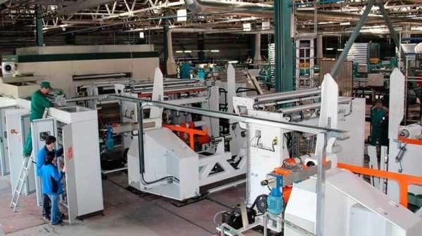 Бизнес-идея: Производство туалетной бумаги как бизнес