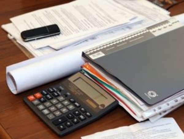 Подготовка документов перед оформлением кредита или рассрочки