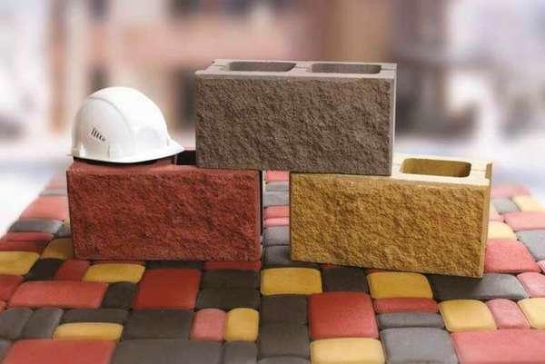 Бизнес-идея: Производство тротуарной плитки