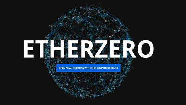 EtherZero Logo