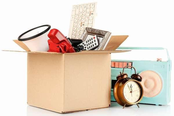 Продажа ненужных вещей – один их самых популярных способов быстрого получения налички.