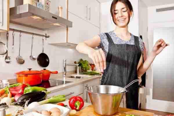 Заработок на кулинарных рецептах
