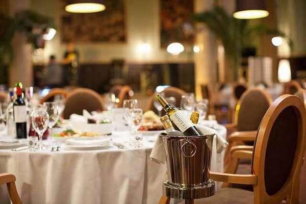 Свой бизнес: Как открыть ресторан с нуля