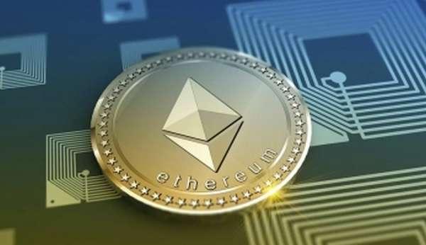 Криптовалюта Etherium