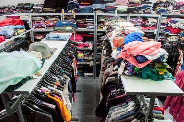 ТОП-5 золотых правил при торговле одеждой