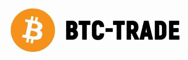 Биржа криптовалюты BTC-Trade