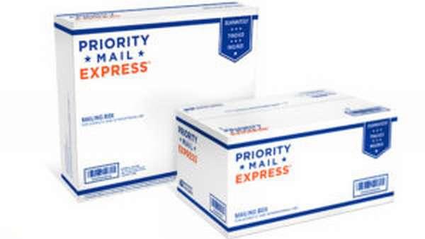 USPS Express Mail International