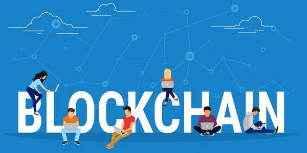 Обучение технологии Blockchain