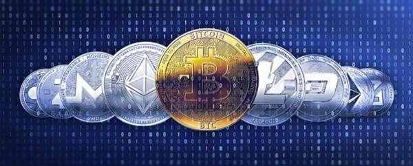 Криптовалюта как основная валюта для расчета в Интернете