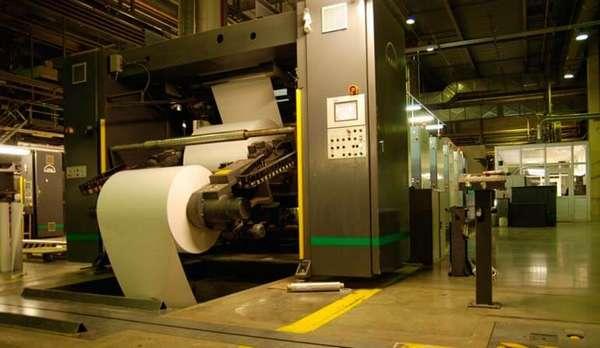 Бизнес-идея: Производство бумажных пакетов
