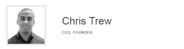 Крис Трю