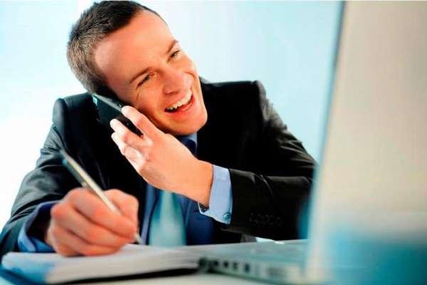 Как правильно общаться с работодателем по телефону