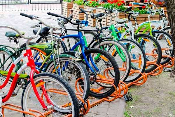 Бизнес-идея: прокат велосипедов
