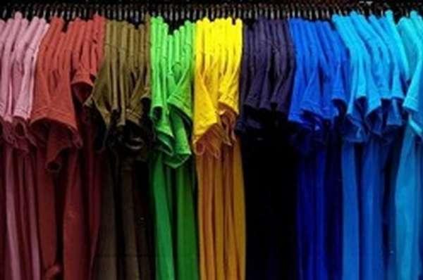 Одежда дропшиппинг
