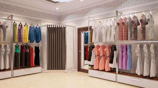 6 золотых правил при торговле одеждой