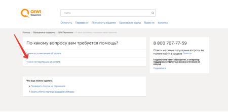 проверка в терминале без чека и номера перевода онлайн