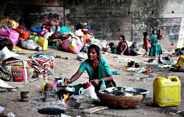 Что делает нас бедными 9 основных причин