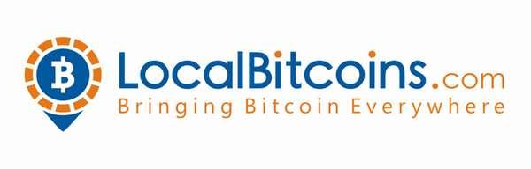 Биржа криптовалюты LocalBitcoins