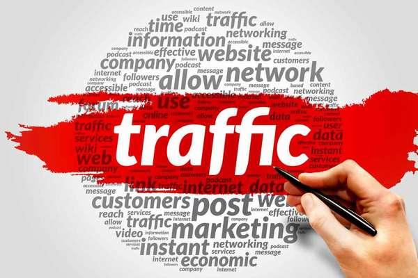 как привлечь трафик на сайт бесплатно
