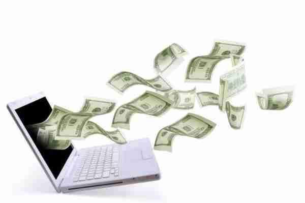 Онлайн заработок в интернете без вложений с выводом денег