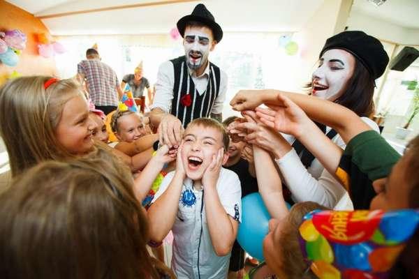 Как весело отметить детский праздник?